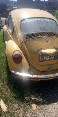 Fusca 1600 - Foto 2