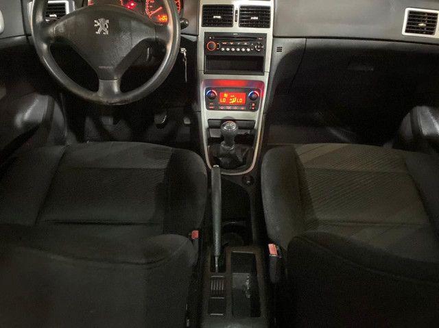 Peugeot 307 2012 Presence Pack c/TETO SOLAR - Foto 13