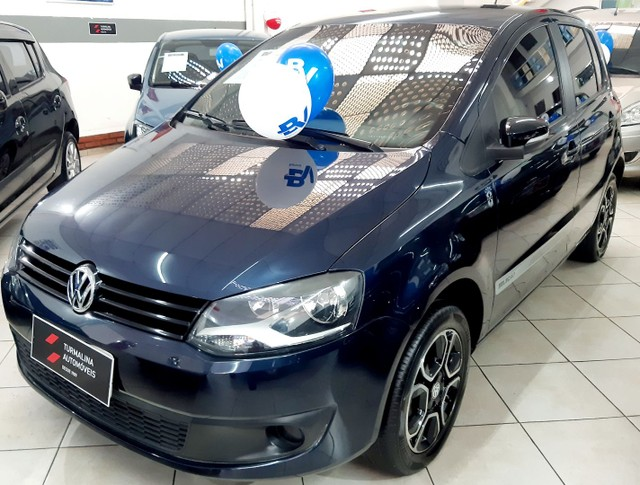 Volkswagen Fox 1.6 seleção  completo, 2014,super conservado!!