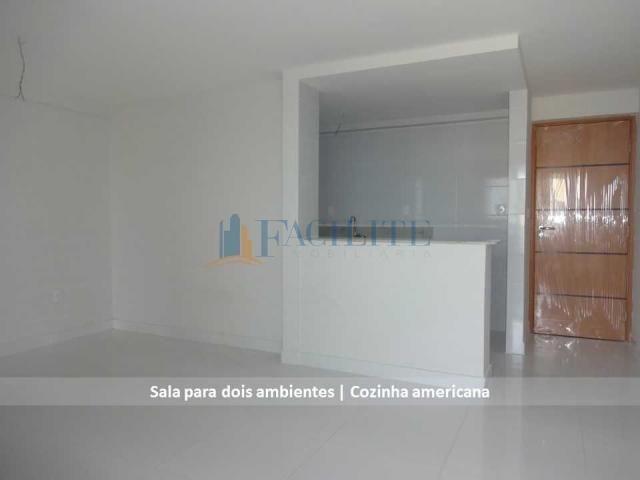 Apartamento à venda com 3 dormitórios em Manaíra, João pessoa cod:20872-9481 - Foto 18