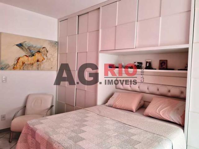 Apartamento à venda com 3 dormitórios em Vila valqueire, Rio de janeiro cod:VVAP30293 - Foto 4