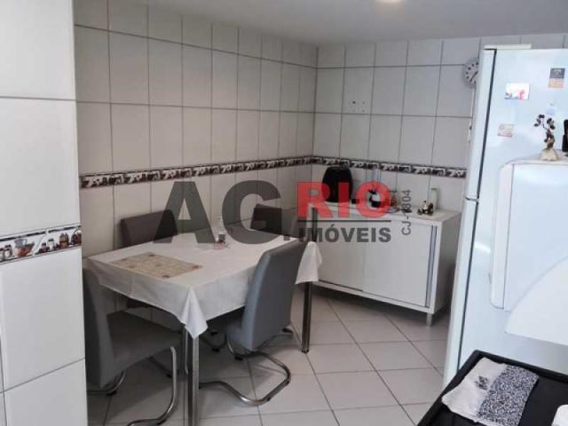 Apartamento à venda com 3 dormitórios em Vila valqueire, Rio de janeiro cod:VVAP30293 - Foto 16