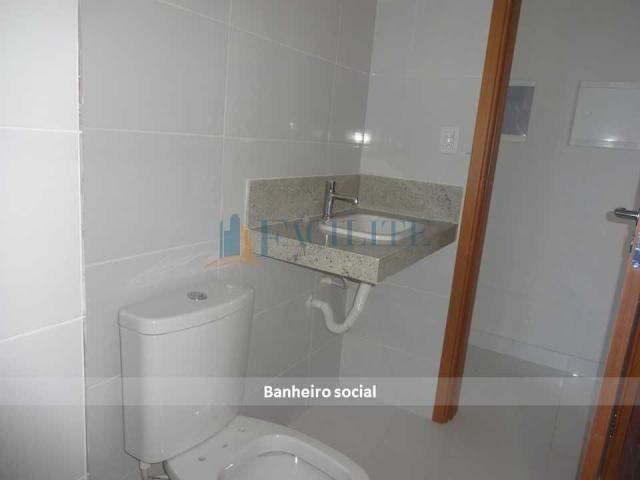 Apartamento à venda com 3 dormitórios em Manaíra, João pessoa cod:20872-9481 - Foto 14