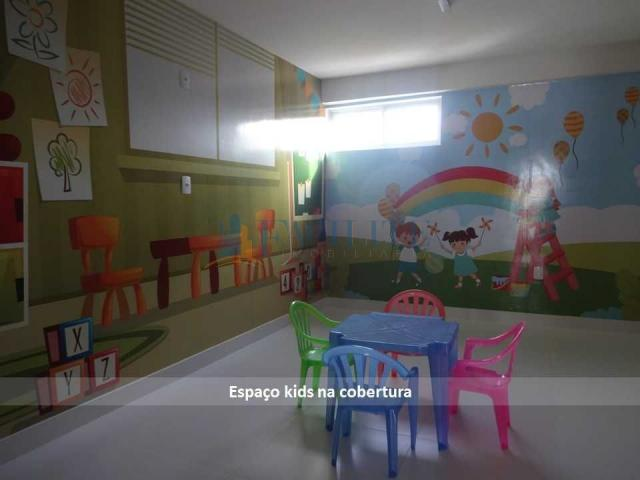 Apartamento à venda com 3 dormitórios em Manaíra, João pessoa cod:20872-9481 - Foto 2