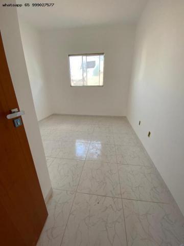 Casa para Venda em Várzea Grande, Colinas Verdejantes, 2 dormitórios, 1 banheiro, 2 vagas - Foto 5
