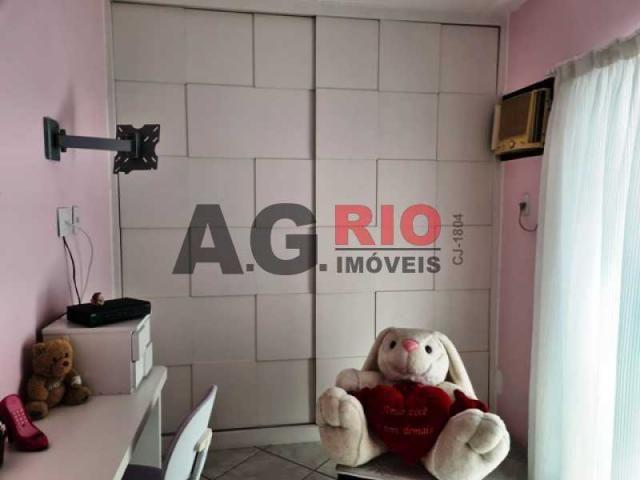 Apartamento à venda com 3 dormitórios em Vila valqueire, Rio de janeiro cod:VVAP30293 - Foto 6
