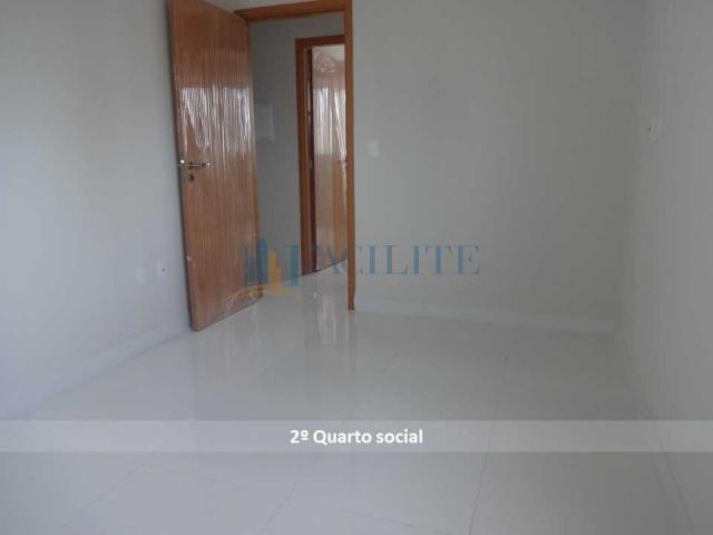 Apartamento à venda com 3 dormitórios em Manaíra, João pessoa cod:20872-9481 - Foto 11