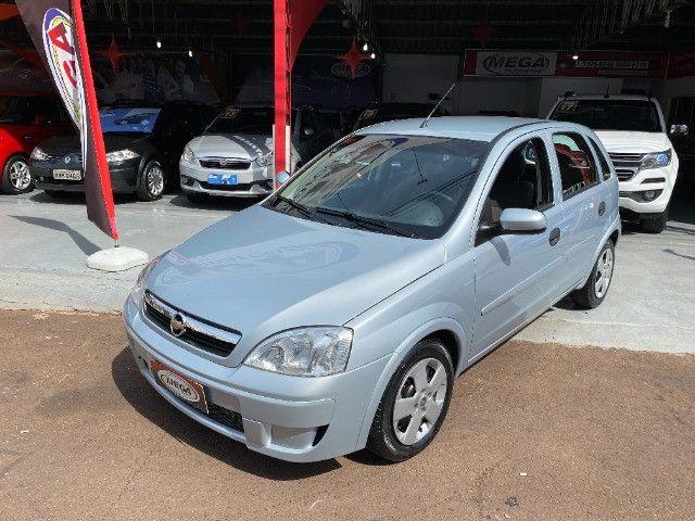 Corsa Hatch 1.4 Maxx 2010 , Excelente Estado