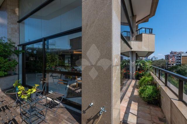 Apartamento à venda com 4 dormitórios em Moinhos de vento, Porto alegre cod:5919 - Foto 13