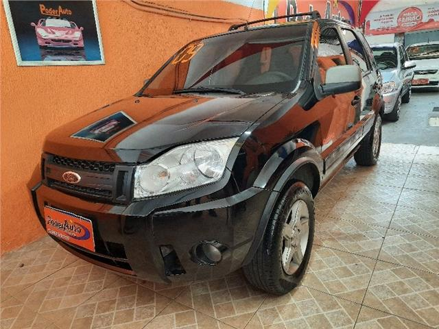 Ford Ecosport 1.6 xlt freestyle 8v flex 4p manual - Foto 7