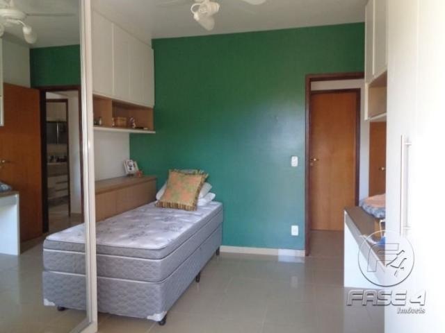 Apartamento à venda com 4 dormitórios em Centro, Resende cod:2190 - Foto 12