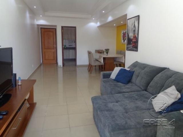 Apartamento à venda com 4 dormitórios em Centro, Resende cod:2190 - Foto 2