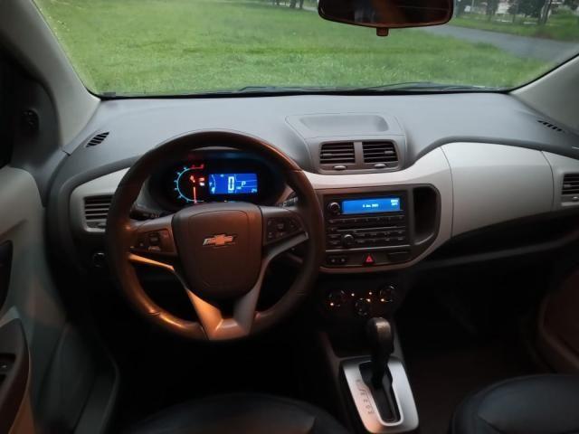 Chevrolet Spin LTZ Automatica 7 lugares 1.8 - Foto 10