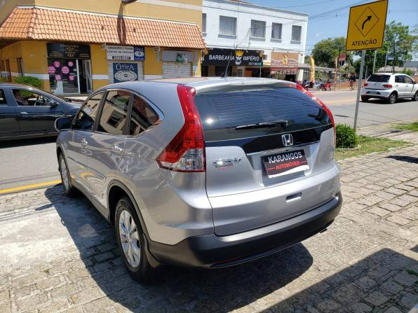 Honda CR-V LX 2.0 2012 - Foto 3