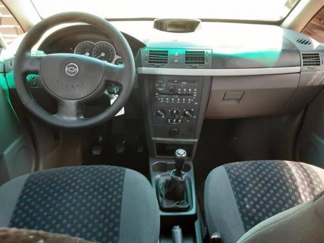 Meriva 2011/2012 1.4 Maxx 8V Econo.flex - Foto 4