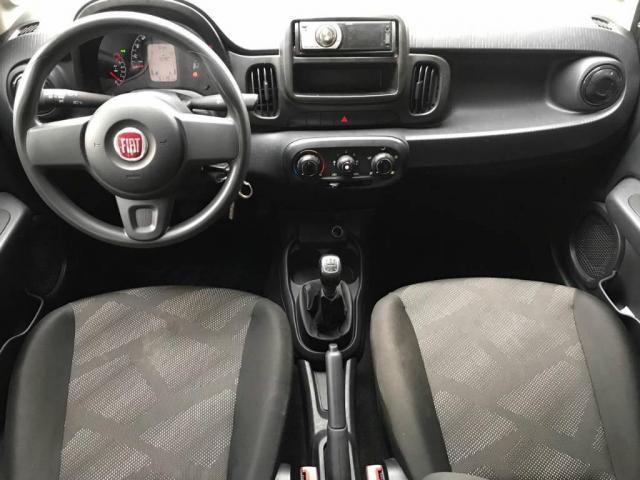 Fiat Mobi 1.0 LIKE - Foto 8