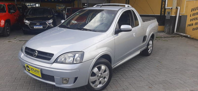 CHEVROLET MONTANA 1.8 SPORT CS 8V FLEX 2P MANUAL