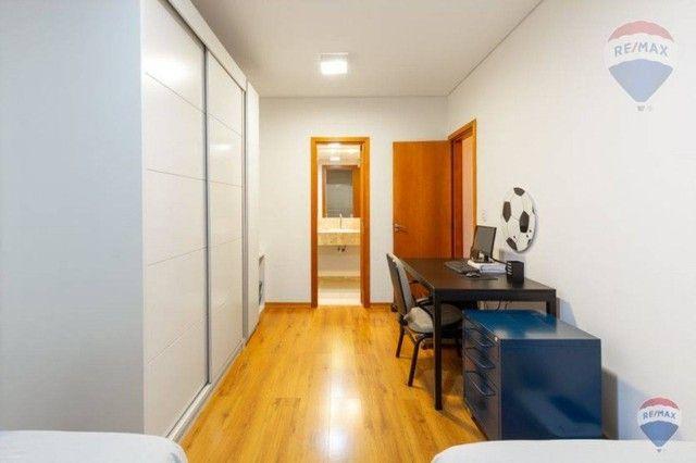 Apartamento com 2 dormitórios, 120 m² por R$ 815.000,00 -Melhor condomínio do Estrela Sul  - Foto 9