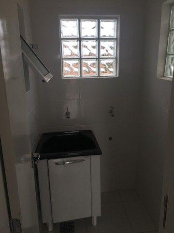 Apartamento semi-mobiliado - Foto 9