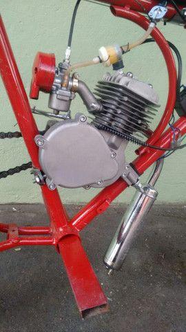 Bicicleta Motorizada 1.200$ - Foto 6