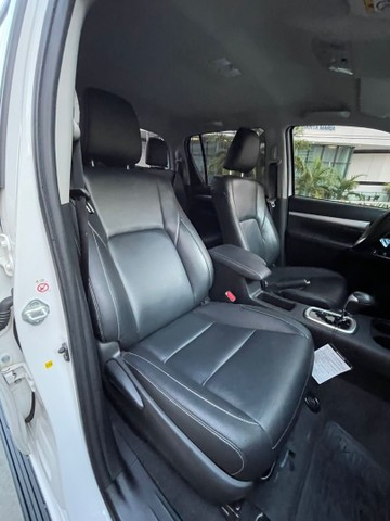Hilux SRV 2019 Diesel  - Foto 11