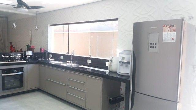 Casa em Condomínio para Venda em Limeira, Jardim Residencial Francisco Cruãnes, 3 dormitór - Foto 12