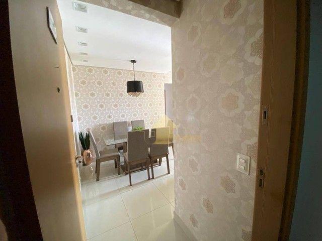 Apartamento com 2 dormitórios à venda, 70 m² por R$ 425.000,00 - Dom Aquino - Cuiabá/MT - Foto 7
