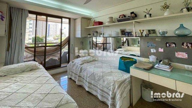 Ed. Lucca, apartamento com 4 dormitórios à venda, 207 m² por R$ 1.300.000 - Aldeota - Fort - Foto 16