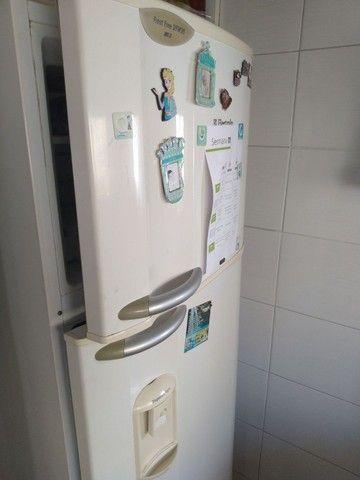 Geladeira Frost Free dfw35