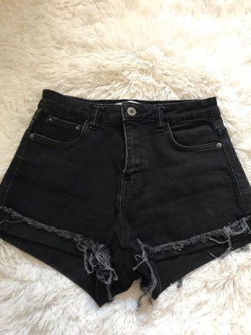 Shorts novos ! - Foto 6