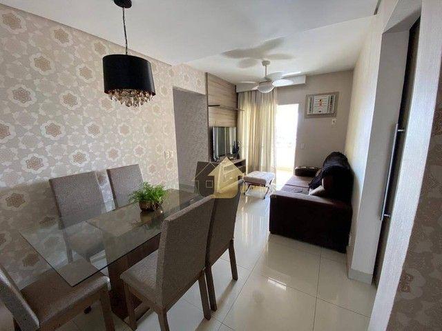 Apartamento com 2 dormitórios à venda, 70 m² por R$ 425.000,00 - Dom Aquino - Cuiabá/MT