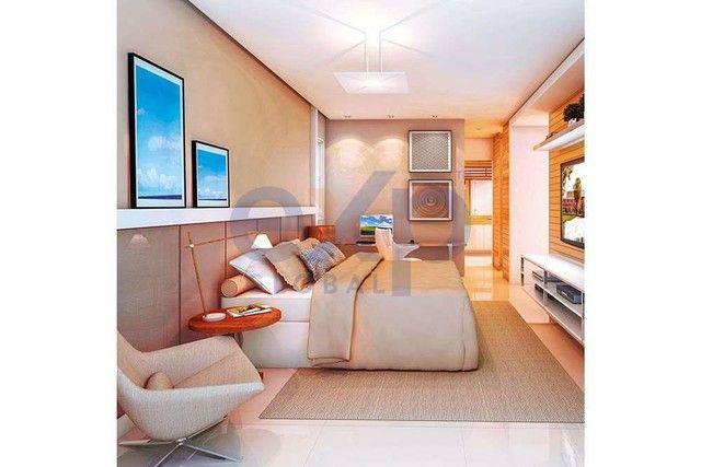 Apartamento Alto Padrão com 04 Suítes Novo Pronto para Morar em Fortaleza a venda por Lino - Foto 20