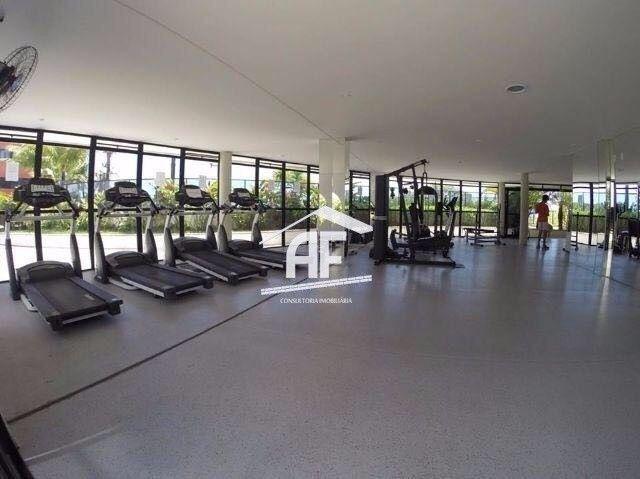 Condomínio Alto das Alamedas - Apartamento com 110m², 3 quartos - Foto 8