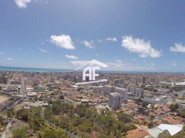 Condomínio Alto das Alamedas - Apartamento com 110m², 3 quartos - Foto 9