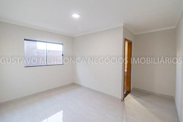 Belissima casa no bairro Universitario - Nova e no asfalto! - Foto 7