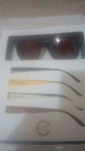 Vendo óculos Chanpion eywear
