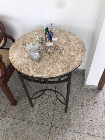Mesa jantar mármore  - Foto 3