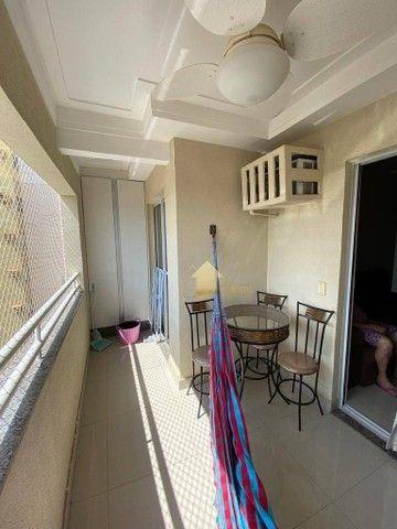 Apartamento com 2 dormitórios à venda, 70 m² por R$ 425.000,00 - Dom Aquino - Cuiabá/MT - Foto 11
