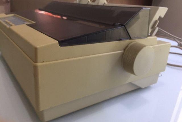 Impressora Epson lx300+ - Foto 5