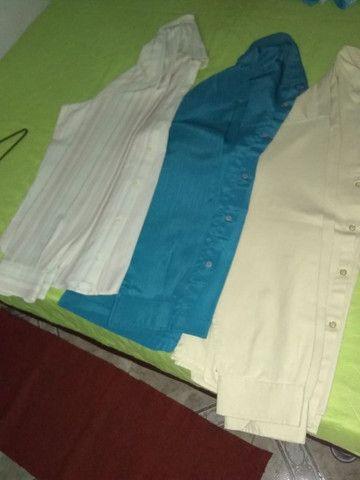 Camisas Social  - Foto 4