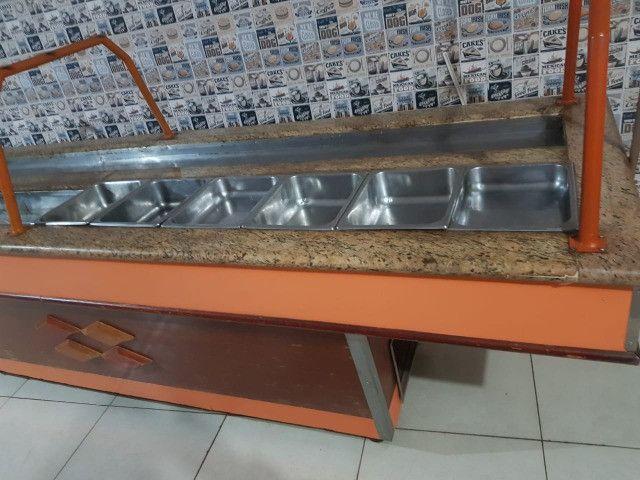 Buffet térmico - Foto 3