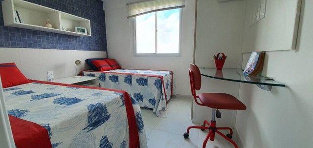 Apartamento para venda possui 58 metros quadrados com 3 quartos em Maraponga - Fortaleza - - Foto 9