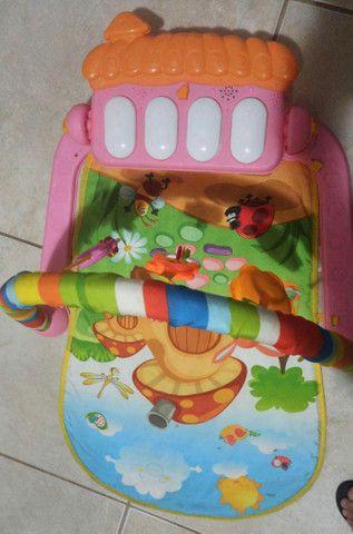 Tapete de atividades bebê  - Foto 2