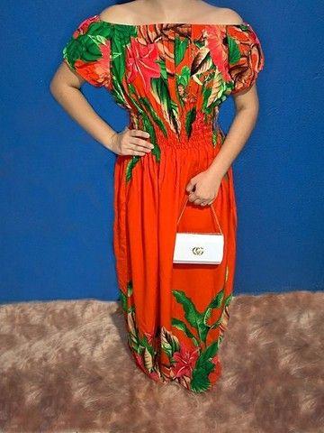 Roupas femininas Conjuntos, vestidinhos e macaquinhos.... - Foto 5