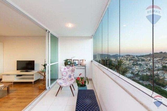 Apartamento com 2 dormitórios, 120 m² por R$ 815.000,00 -Melhor condomínio do Estrela Sul  - Foto 15
