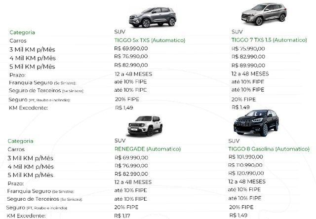 Audi Q3 2021-(Apenas R$ 143.990,00 e com Cashback Leia o anúncio) - Foto 6