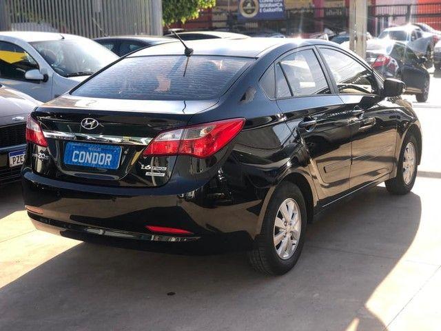 Hyundai HB20S 1.6 AUTOMATICO FLEX - Foto 7