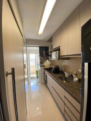 Apartamento com 2 dormitórios à venda, 70 m² por R$ 425.000,00 - Dom Aquino - Cuiabá/MT - Foto 10