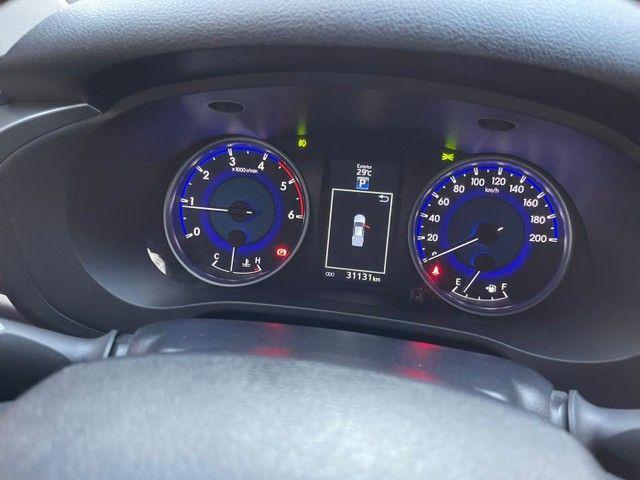 Hilux SRV 2019 Diesel  - Foto 7