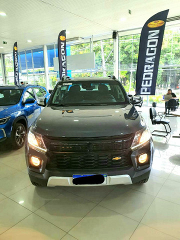 S10 High Country 2.8 - 2022 - Foto 2
